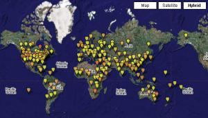 healthmap